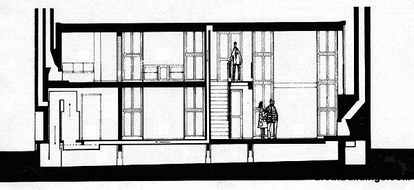 Whitemarsh Hall further Wrap Around Porch Plan in addition Downtown Truckee California in addition Stonehouseatstirlingridge as well Esherick Section. on pennsylvania house plans