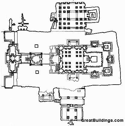 Kailasa Temple Bombay