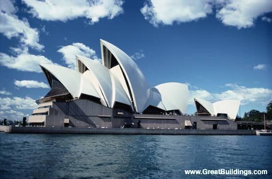 Òpera: Sydney